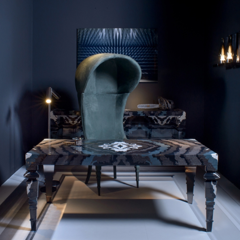 CLAN MILANO DESIGN WEEK 2015