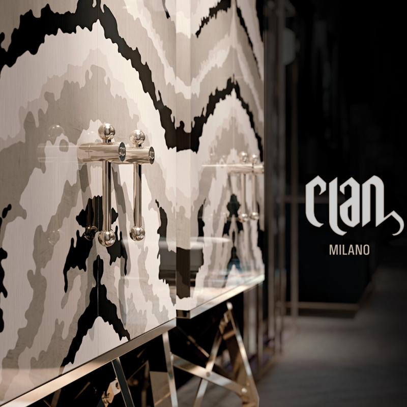 CLAN MILANO MDW 2018