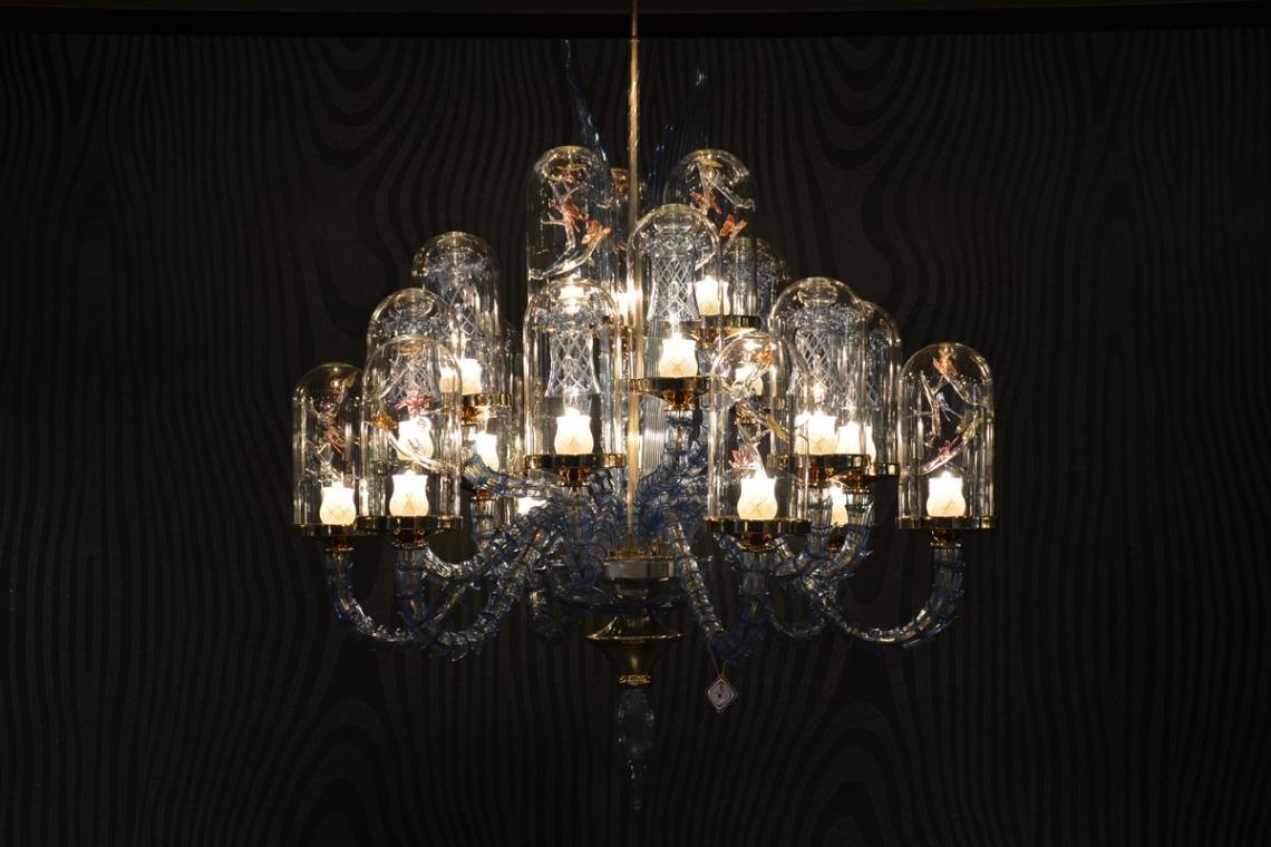 Designer Leuchten La Murrina | sokolvineyard.com